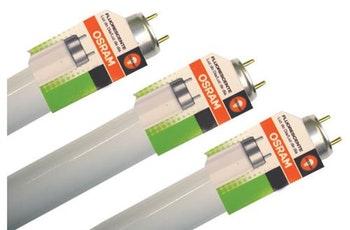 Lâmpada Fluorescente Tubular 54W T5 4000K 50 Peças - Osram - 5311172 - Unitário