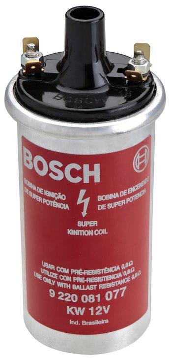 Bobina de Ignição - Bosch - 9220081077 - Unitário