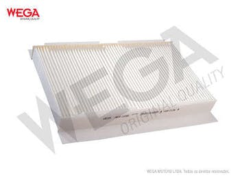 Filtro do Ar Condicionado - Wega - AKX-1446 - Unitário