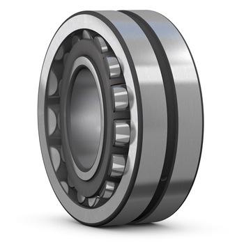 Rolamento autocompensador de rolos - SKF - 21313 E - Unitário