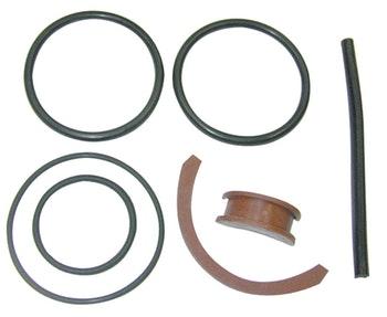 Kit Vedadores do Motor - Kit & Cia - 40351 - Kit