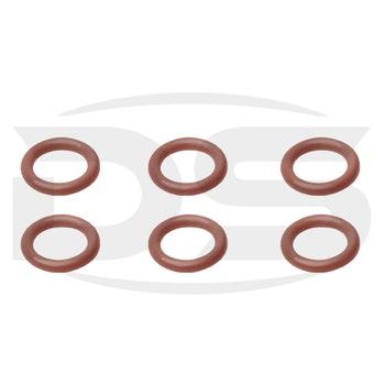 Kit de Filtros para Bico Injetor - DS Tecnologia Automotiva - 1258 - Unitário