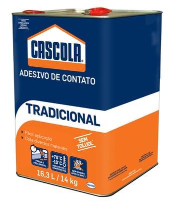 Cola de Contato Tradicional 14kg Henkel