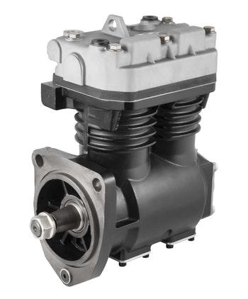 Compressor de ar bicilindro LP4850 VOLVO - Schulz - 816.0011-0 - Unitário