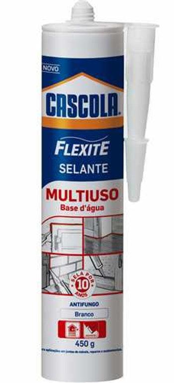Borracha de Silicone a Base D´água Branco 450g - Loctite - 1421391 - Unitário