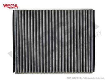 Filtro do Ar Condicionado - Wega - AKX-35285/C - Unitário