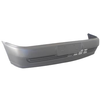 Para-Choque Preto Texturizado Dianteiro - DTS - 5980 - Unitário
