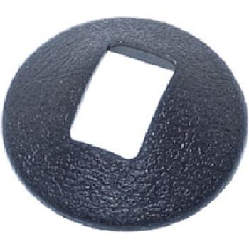 Moldura da Maçaneta Interna da Porta Dianteira - Universal - 40256 - Unitário