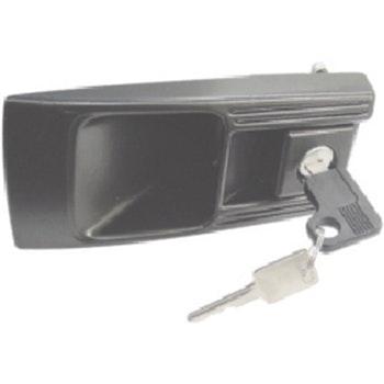 Maçaneta Externa da Porta Dianteira OPALA 1981 - Universal - 40288 - Unitário