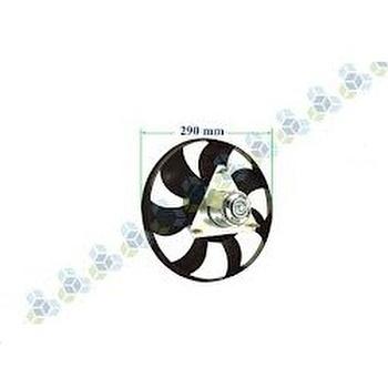 Eletroventilador - Valeo - 698637R - Unitário