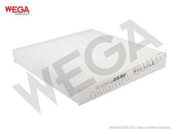 Filtro do Ar Condicionado - Wega - AKX-35177 - Unitário