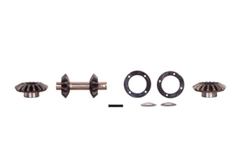 Kit de Reparo da Caixa do Diferencial - Spicer - BA401295-X - Kit