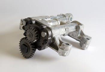 Bomba de Óleo - PERKINS - 4132F071 - Unitário