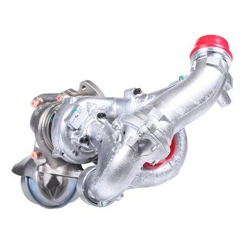Turbocompressor R2S(K04+KP39) - BorgWarner - 10009880037 - Unitário