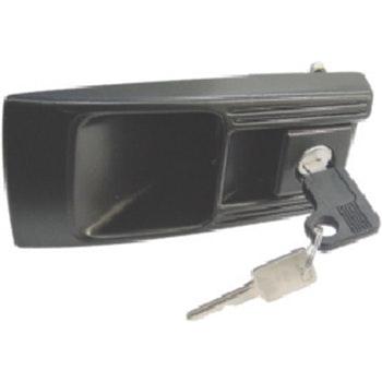 Maçaneta Externa da Porta Dianteira OPALA 1981 - Universal - 40286 - Unitário