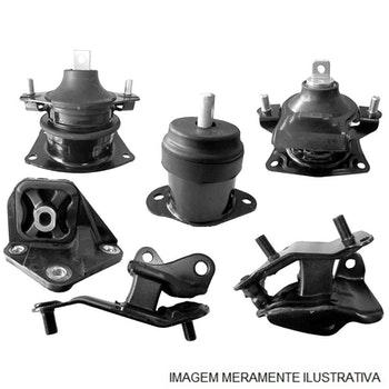 Coxim do Motor - Original Fiat - 1368668080 - Unitário