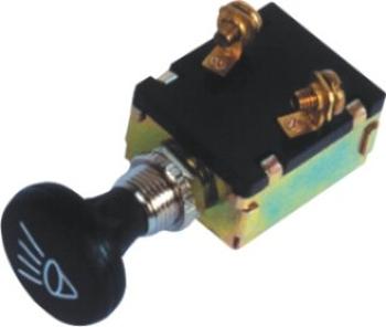 Chave de Luz - OSPINA - 011004 - Unitário