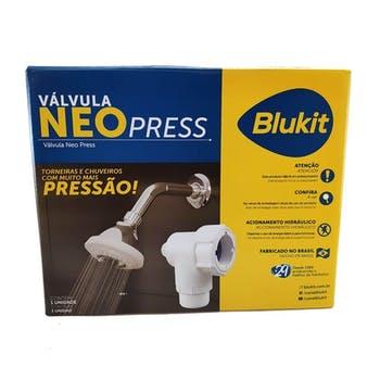 Válvula Alternadora de Pressão para Caixa D'água NEOPress - Blukit - 330601-31 - Unitário