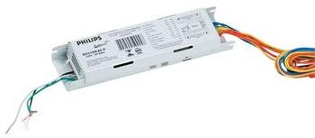 Reator Eletrônico Alto Fator para Lâmpadas Fluorescente 1x40/36W 127/220V - Philips - 1026764 - Unitário