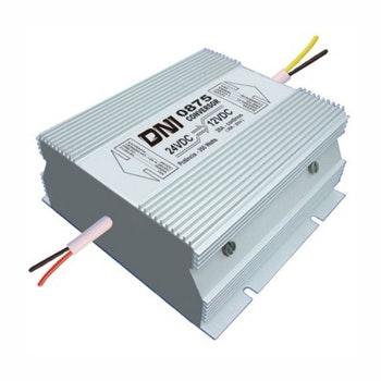 Conversor de Tensão - 24V para 12V - 350W - Uso Geral - DNI 0875 - DNI - DNI 0875 - Unitário