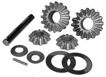 Kit de Reparo da Caixa do Diferencial - Spicer - 707252-1X - Unitário