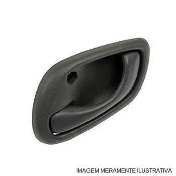 Maçaneta Interna Lado Direito - Original Volkswagen - 5G1837114AUBN - Unitário