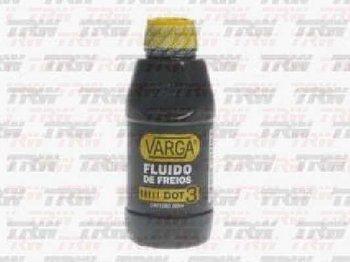 Fluido de Freio DOT 3 - TRW - RCLF00011 - Unitário