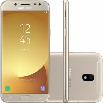 Smartphone Galaxy J5 Pro Dual Chip - Samsung - 13624 - Unitário