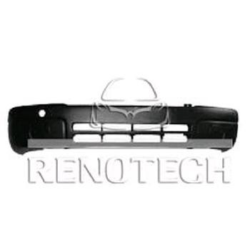 Parachoque Dianteiro - Renotech - RN 295263 - Unitário