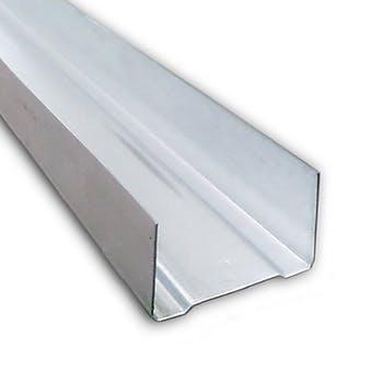 Perfil para Drywall tipo Guia 48 x 30mm x 3m - Ananda - 08050484011 - Unitário