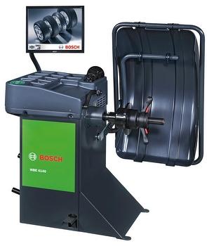 Balanceador de Rodas - WBE 4140 - Bosch Equipamentos - 1696.200.011-35N - Unitário