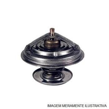 Válvula Termostática - Original Volkswagen - 050121113C - Unitário