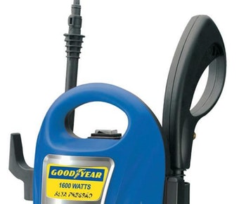 Lavadora com Motor de Escova - Goodyear - GY-HP-7160 - Unitário