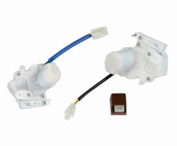 Kit de Trava Elétrica das Portas Dianteiras e Traseiras - Micro - 90769 - Unitário