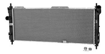 Radiador de Água - Delphi - H160067 - Unitário