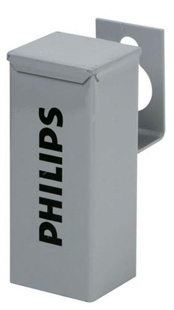Reator Vapor Metal Externo 400W 220V VTE400A26HPIE - Philips - 913711254601 - Unitário