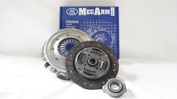 Kit de Embreagem Picasso   Partner   307 - Mec Arm - MK9652 - Unitário