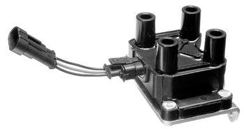 Bobina de Ignição - Bosch - F000ZS0222 - Unitário