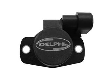 Sensor de Posição da Borboleta - Delphi - SS10691 - Unitário