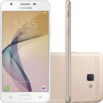 Smartphone Galaxy J5 Prime Dual Chip 4G WI-FI - Samsung - 13564 - Unitário