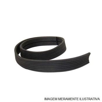 Borracha Debrum do Para-Lama - Uniflex - 39351 - Unitário