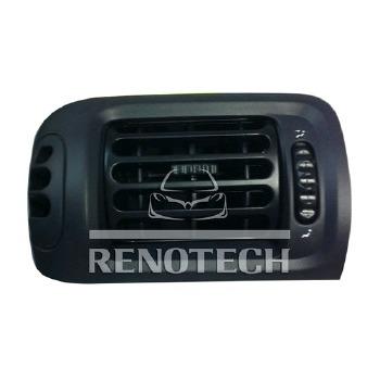 Difusor de Ar Esquerdo - Renotech - RN 295247 - Unitário