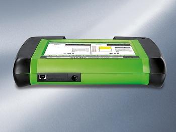 Scanner de Diagnóstico - KTS 340 - Bosch Equipamentos - 0684.400.340-000 - Unitário