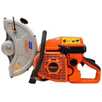 Máquina para corte - cortadora manual a gasolina - CP514-350i - Norton - 70184694426 - Unitário