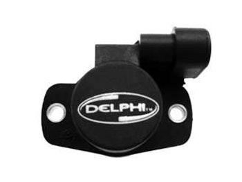 Sensor de Posição da Borboleta - Delphi - SS10692 - Unitário