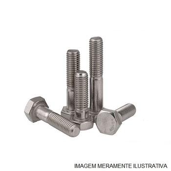PARAFUSO SEXTAVADO M6 X 1,0 X 20,0  B14-M  CLASSE 8.8 - DAF - 1952601 - Unitário