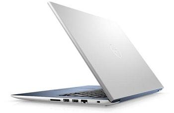 Notebook  VOSTRO 5471 I7-8550U Windows 10PRO 8GB 1TB 128SSD AMD4GB 1 OS - Dell - LMAS407678B - Unitário