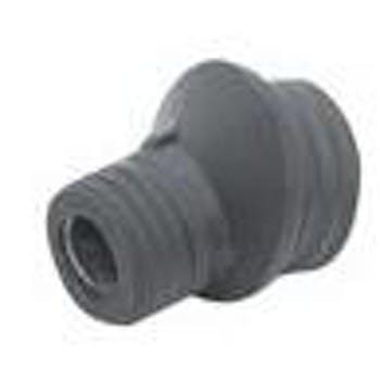 Luva Intermediária de Redução No Encanamento de Óleo do Compressor do Motor - Suporte Rei - R-3397 - Unitário