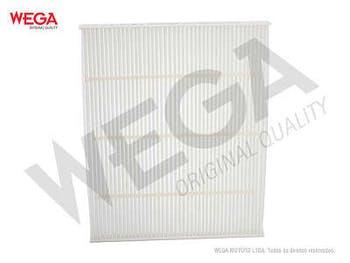 Filtro do Ar Condicionado - Wega - AKX-35126 - Unitário