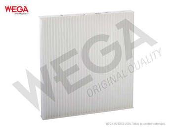 Filtro do Ar Condicionado - Wega - AKX-1959 - Unitário